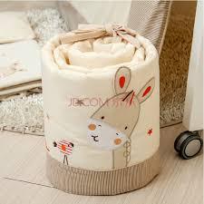 Pony Crib Bedding Crib Bedding Set Unisex Baby Bedding Set 100 Cotton Cot Bedding