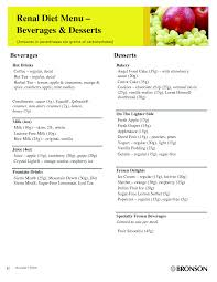 menu for diabetic diet meal menu meals to door