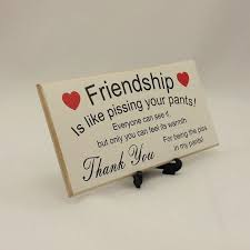 best birthday gifts for best friend gift sign birthday present by handmadeskproducts