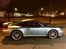 porsche 997 widebody anyone put the 991 carrera classic wheels on their 997 please