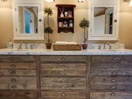 bathrooms design fancy mirror french country bathroom vanity
