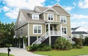 America S Home Place Floor Plans The Beach House Plans Luxury Home Floor Plan Narrow Lot Beautiful
