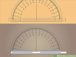 4 ways to make a clinometer wikihow