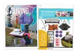 richmond magazine by justin vaughan at coroflot com