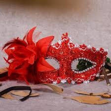 masquerade masks wholesale women feathered venetian masquerade masks for a masked
