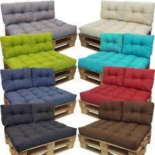 rembourrage coussin canapé coussins de palette rembourrage pour extérieur canapé édition