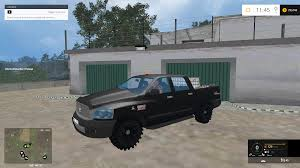 Dodge Ram Cummins 2015 - pickup dodge ram 2500 service v 1 0 ls15mods com biggest portal