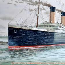 titanic lies mises institute