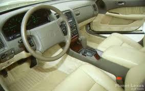 lexus ls400 1990 lexus ls400