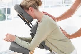 sur chaise sur chaise en entreprise et événement nos services