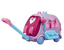 doc mcstuffins get better doc mcstuffins get better talking mobile clinic by
