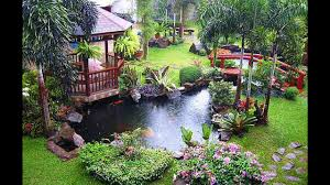 tropical garden ideas tropical garden design ideas youtube