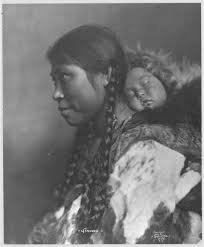 alaska eskimo people eskimos contracted and died from influenza