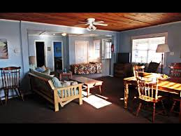 blue dolphin inn and cottages in grand isle la youtube