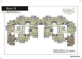 Sjr Equinox Floor Plan