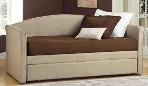 Sofa Mart Appleton by Entertain Art Brown Microfiber Vinyl Leather Finish Sofa Bed By