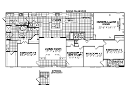 us homes floor plans wides floor plans south homes manufactured 552382 us