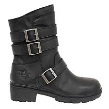 biker riding boots milwaukee motorcycle clothing co