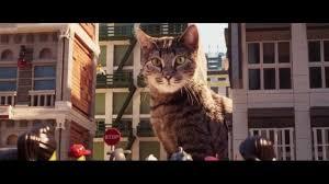 meowthra goes godzilla in u0027the lego ninjago movie u0027