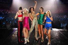 spice girls spice girls announce plans to work together again afp fourways