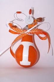 tennessee ornament of tennessee by ticklemeturquoise