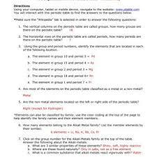 periodic table worksheet pdf periodic table worksheets pdf copy periodic table elements quiz 1 10
