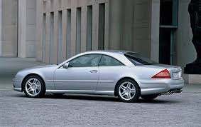 2003 mercedes amg for sale used 2003 mercedes cl class for sale pricing features