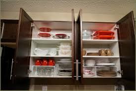 kitchen cabinet comfortable kitchen cabinet organizer ideas and