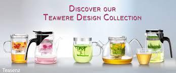new tea shop in china offers leaf tea worldwide