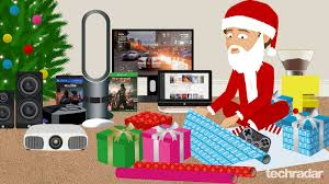 christmas gift ideas top christmas gifts for 2014 techradar