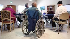 Nursing Home Meme - trump admin rolling back use of fines against nursing homes thehill