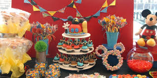 mickey mouse birthday party special mickey or mini mouse birthday party characters