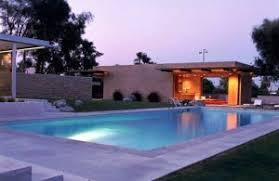 stylish home pool houses and tennis pavilions