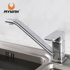 free faucet kitchen aliexpress buy mynah russia free shipping new arrival sink