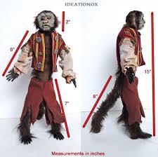 sold jack the monkey