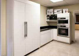 Miele Kitchen Cabinets by Miele