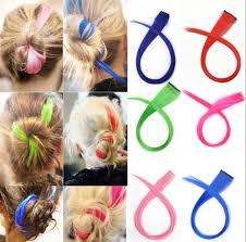 Online Clip In Hair Extensions by Streak Hair Extensions Reviews Online Shopping Streak Hair