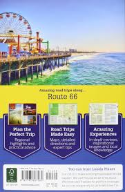 Show Route 66 Usa Map by Lonely Planet Route 66 Road Trips Travel Guide Lonely Planet