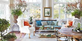 Ideas To Decorate A Living Room 10 Sunroom Decorating Ideas Best Designs For Sun Rooms