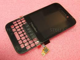 Lcd Q5 blackberry q5 komplett front display lcd touchscreen schwarz