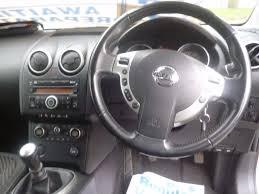 nissan qashqai acenta dci 5 door hatchback 1 previous owner 2 keys