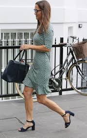 Middleton Home Middleton Style Leaving Her Home In London 7 21 2016