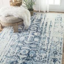 Faded Area Rug Home Decor Amusing Faded Area Rug Are You Gonig For That Look