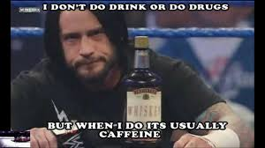 Cm Punk Meme - wrestling memes package 63 cm punk drinks whiskey youtube