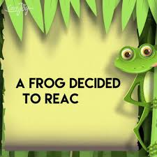 frog story be deaf to negative thoughts watch or download