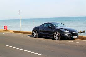 peugeot rcz r 2016 peugeot rcz r 2015 long term test review by car magazine