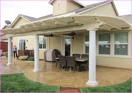 Home Depot Patio Covers Aluminum Aluminum Patio Covers Houston Lovely Home Design