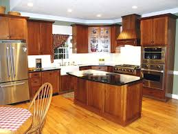 Kitchen With Maple Cabinets Country Kitchen With Glass Panel By Memorie Group Zillow Digs
