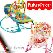 Infant Rocking Chair Fisher Price Infant To Toddler Rocker Baby Seat Bouncer Vibrating