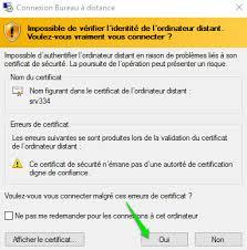 service bureau distance connexion bureau à distance windows wiki firstheberg com